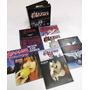 Box Saxon - The Complete Albums 1979-88 (10 Cd's + 67 Bônus)