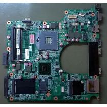 Placa Mãe Notebook Itautec Infoway W7545 / W243hwq1