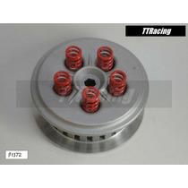 Kit Embreagem Racing Rd135 + Discos + Separad 1372 1036 1275