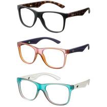 Armação Para Oculos De Grau Mormaii Lances - Garantia