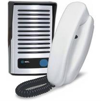 Interfone Porteiro Eletronico Hdl F8 Nt F-8nt Com Az01