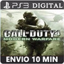 Call Of Duty 4 Modern Warfare Ps3 Psn Jogo Digital