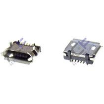 3 Unid. Conector Micro Usb Tablet Philco 7a-p111a4.0