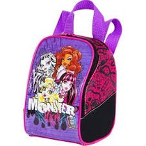 Lancheira Monster High 14m - 063026-00 Sestini
