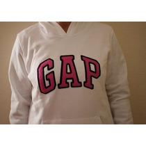 Moleton Feminino Gap - Diversas Cores - Original
