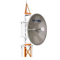 Mm5834dp Antena Disco Dupla Polarização 5.8ghz 34dbi Aquário