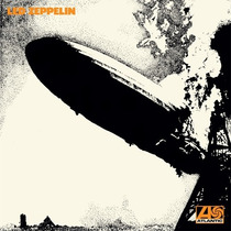 Lp Led Zeppelin Led Zeppelin I 180g Lp Novo Usa