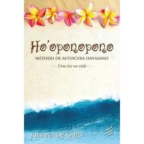 Livro Hooponopono - Auto Cura