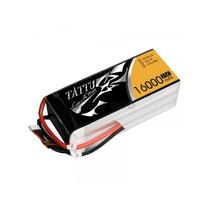 Bateria Lipo 6s 22.2v 16000mah 15c Xt60 Gens Ace Tattu