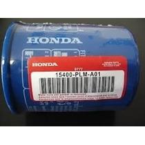 Kit Honda 3 Filtros Originais-óleo/ar/combustível New Civic