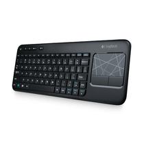 Teclado Logitech K400 Wireless Touch Keyboard 2.4 920-003070