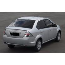 Fiesta Sedan - 2011 - 1.0 Class - Completo + Abs E Air Bag