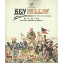 Ken Parker 16 - Mondadori - Gibiteria Bonellihq