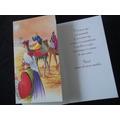 Cartão De Natal Modelo Único 50 Unidades C/ Envelope