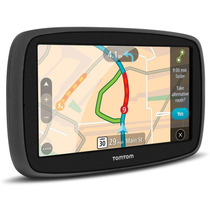 Gps Tomtom Automotivo Go 50 5 Polegadas Touchscreen Alerta