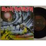 Iron Maiden Flight Of Icarus Compc England 2014 Frete Grátis