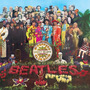 Lp The Beatles Sgt. Pepper's Lonely Hearts Club Band 180g