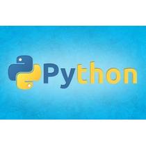 Curso De Python Básico Ao Avançado