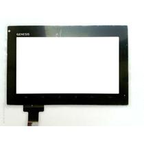 Tela Touch Gt 7220 7220s Genesis Tablet 7 Pronta Entrega