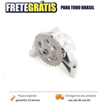 Bomba De Oleo Vw Golf 1.6 Generation 2002-2006 Original
