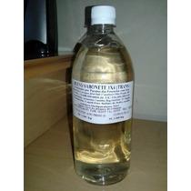 Base Blend Sabonete Liquido Transparente 1:4 Rende 5 Litros