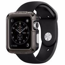 Case Spigen Tough Armor Apple Watch 42mm - Capa Premium