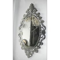 Espelho Veneziano Importado ( Gj606 )