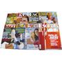 Revista Nova Escola - Todas Edições De 2002 (10 Revistas)