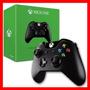 Controle De Xbox One 100% Original Na Caixa