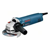 Esmerilhadeira Angular Bosch 4 1/2 Pol Gws 8 115 850w Prof.