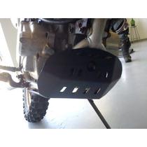 Protetor De Carter Em Aluminium Crf 230