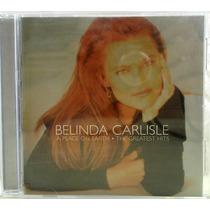 Cd - Belinda Carlise - A Place On Earth