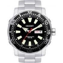 Relógio Orient Automático 469ss040 Preto Poseidon