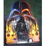 Star Wars Darth Vader Celebration Iii Eletrônico Raro Sith
