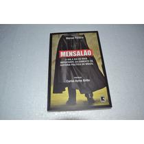 Mensalão Merval Pereira Editora Record Novo