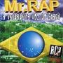 Cd Mr. Rap A Verdadeira Voz Do Brasil