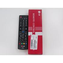 Controle Remoto Tv Lg Led Smart 32lb570b 32lb580b Original !