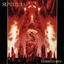 Cd - Sepultura Territory Single