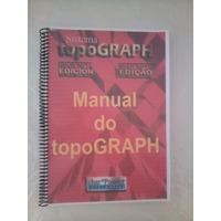 Topograph 98 Se - Curso Em Apostila