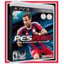 Pes 2015 Br Futebol Portugu�s Ps3 Blu-ray Game Original Bra