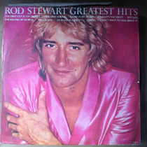 Lp Vinil Rod Stewart Greatest Hits