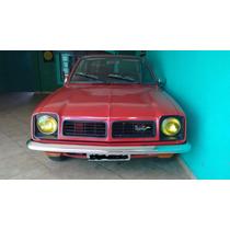 Chevette Motor 1.6