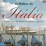 Cd O Melhor Da Itália Os Grandes Sucessos Da Musica Itáliana