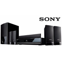 Home Theater 5.1 C/ Blu-ray 1000w Rms Autocalibração Sony