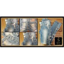 Calça Jeans Set Promoção