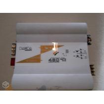 Modulo Amplificador Banda 4.8 480rms