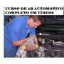 Ar Automotivo 3 Dvd