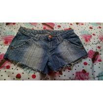 Short Jeans Missbella 38