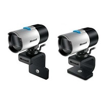Webcam Microsoft Lifecam Studio Hd 1080p Clearfram Q2f-00013