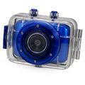 Câmera Filmadora Capacete Sport Tipo Gopro Com Sedex Gratis